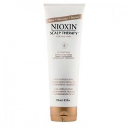 Nioxin System 4 - Scalp Therapy Conditioner - Chemically Enhanced Hair