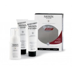 Nioxin For Natural Fine Noticeably Thinning Hair Kit 2