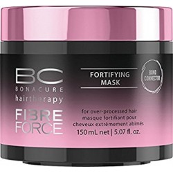 3 for 2 Schwarzkopf BC Fibre Force Fortifying Mask