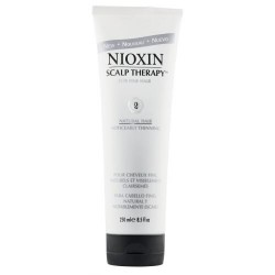 Nioxin System 2 - Scalp Therapy Conditioner - Natural Hair