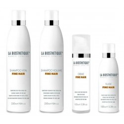 La Biosthetique Product Range